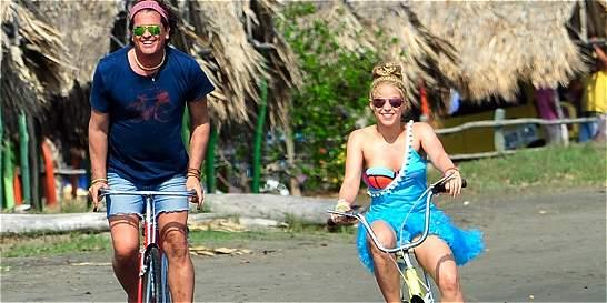 Carlos Vives se queda sin su bicicleta, se la robaron en Bogotá