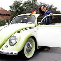 En video: la historia detrás de los coleccionistas de Volkswagen de...