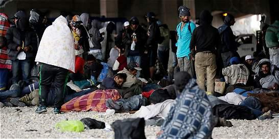En Puente Aranda exigen medidas por llegada masiva de indigentes