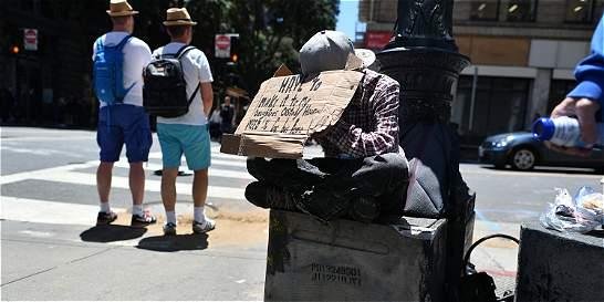 Habitantes de la calle, ¿un desafío en el mundo?