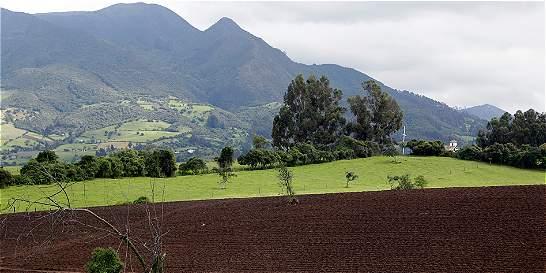 Cogua citó a audiencia por expansión minera