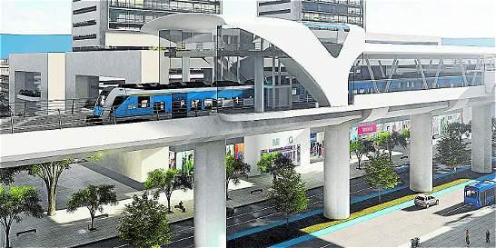 Estudio revela que con metro elevado se ahorran $ 4 billones