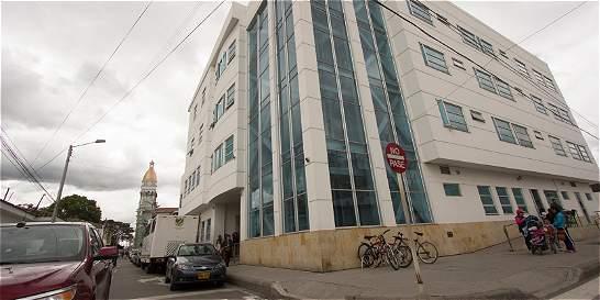 Falta de pagos reveló crisis financiera que vive hospital de Cajicá