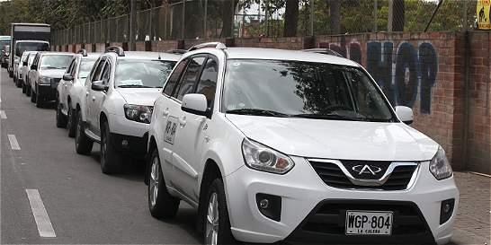 Ya se han impuesto 39 multas por pico y placa a carros blancos