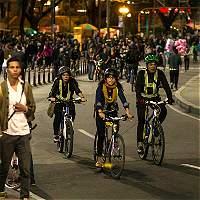 Pedaleando en Bogotá: vea dónde están ubicados los cicloparqueaderos