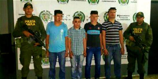 Primos de comerciante la habrían secuestrado en La Peña, Cundinamarca