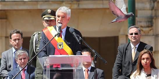 Mejora percepción de la gestión del Alcalde Enrique Peñalosa