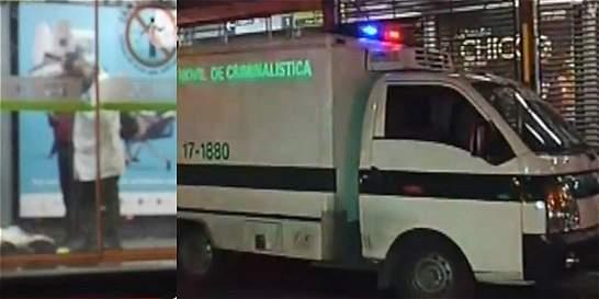 Hombre en estado de ebriedad que probaba arma, mató a vigilante de TM