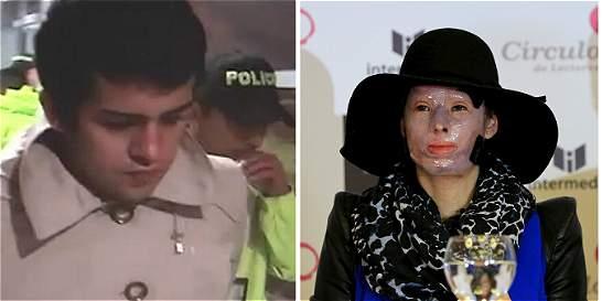Jonathan Vega pagará 21 años de prisión por ataque a Natalia Ponce