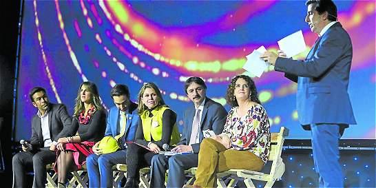 Bogotá y Cundinamarca se unieron para innovar