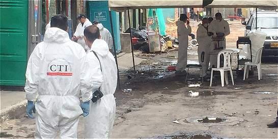 Hallan cadáver durante demolición en el 'Bronx'