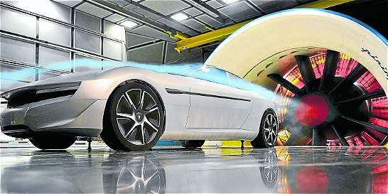 Llegan a 296 las plantas de carros en toda Europa
