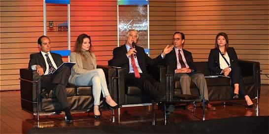 Peñalosa lanzó la V Cumbre Mundial de Alcaldes en Bogotá