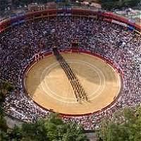 Declaran desierta licitación para temporada taurina en La Santamaría