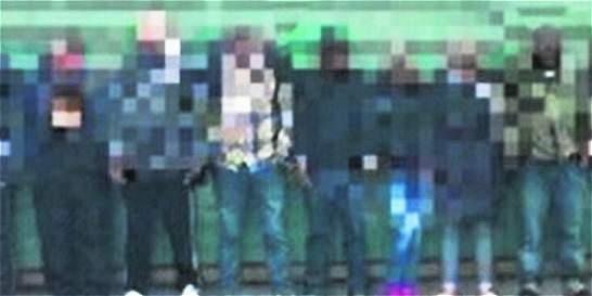 Quedan en libertad tres policías que apoyaban a ladrones
