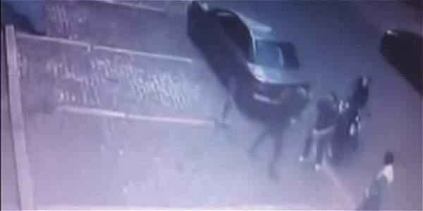 Víctima denuncia otro caso de fleteo del hombre que asesinó a joven