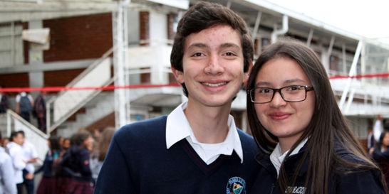 La Nasa dio reconocimiento a dos jóvenes de Suba