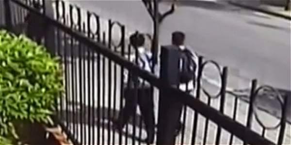Vecinos de El Restrepo denuncian que hombre realiza actos obscenos frente a comunidad