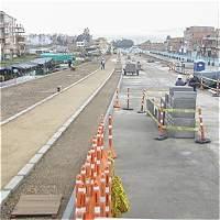 IDU propone a la Procuraduría vigilar obras de infraestructura