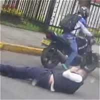 Capturan a presuntos fleteros que asesinaron a comerciante en Bogotá