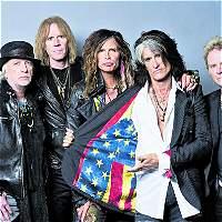 Distrito anuncia los cierres viales por el concierto de Aerosmith