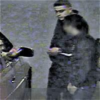 Así roban falsos policías en la calle 26 de Bogotá