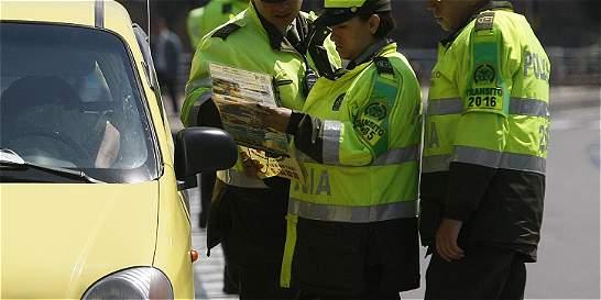 Lanzan campaña para concientizar a conductores que manejan borrachos