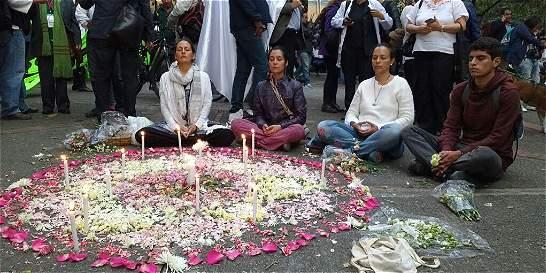 Estudiantes de 26 universidades marchan este miércoles por la paz