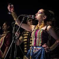Industria cultural se reúne en Bogotá