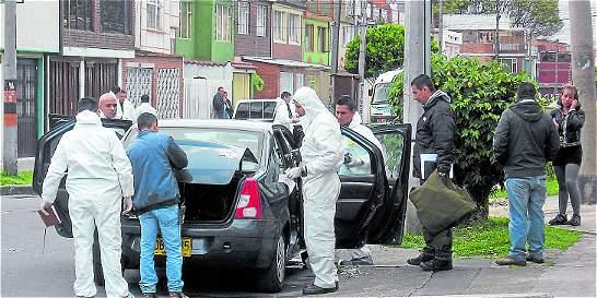 Sargento pagaría 40 años de cárcel por muerte de teniente