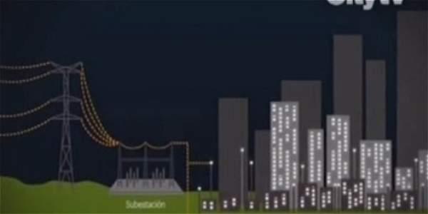 Empresa de Energía de Bogotá, en detrimento patrimonial por 500 millones de dólares