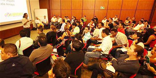 Este miércoles comienza en Bogotá la Cumbre Mundial de Alcaldes