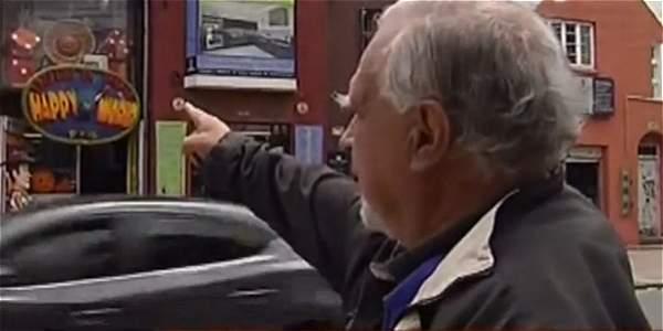 Hombre denuncia incumplimiento de arrendatarios en sector de Galerías