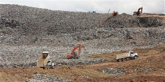 Los bogotanos estarían obligados a separar residuos para reciclar