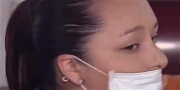 Mujer fue herida en el rostro cuando salía de su casa en Kennedy