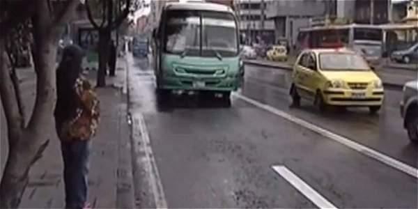 Expertos analizan los retos de movilidad y espacio público en Bogotá