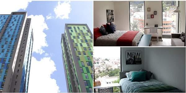 Este es el ambicioso proyecto de residencias que revolucionará la vida universitaria en Colombia