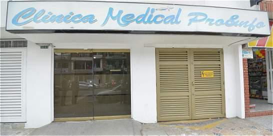 Clínica construida sin licencia en Bogotá sigue en funcionamiento