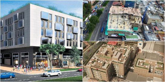Tres obras que transformarán el centro histórico de Usaquén