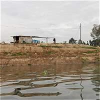 Comprarán predios en costado occidental de la ronda del río Bogotá