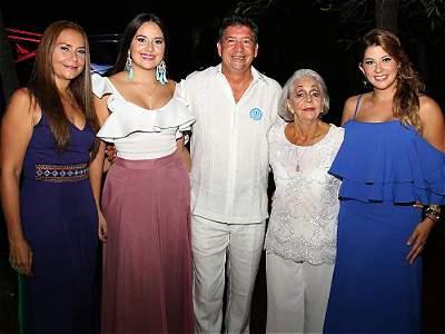 Hotel Pradomar, 70 años