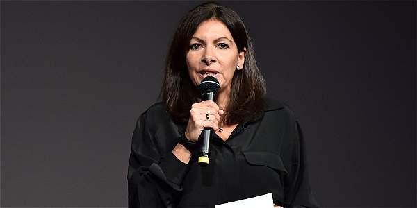 La visión de Anne Hidalgo, alcaldesa de París, sobre el futuro de la ciudad, es con transporte público y equidad de género. Mauricio Moreno