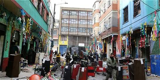 #VamosParceros, la serie de los exhabitantes del Bronx