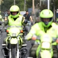 Falta de policías en Bogotá debilita las estrategias contra el crimen