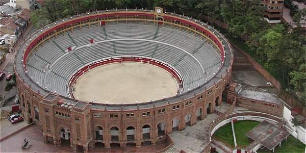 A partir del próximo año vuelven las corridas de toros a Bogotá