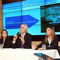 Alcaldía sustenta el lunes venta de 20 % de acciones de energía (EEB)