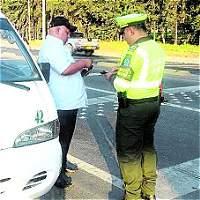 Inició campaña para reducir la accidentabilidad de rutas escolares
