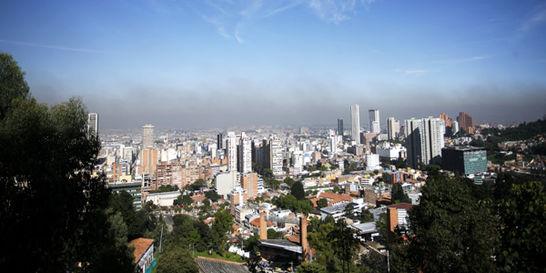 La pequeña gran mentira de la contaminación en Bogotá