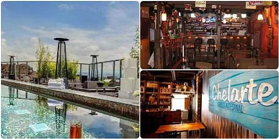 Diez buenos lugares para tomarse una cerveza en Bogotá