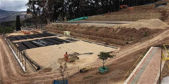'La política de espacio público ya impacta' en Bogotá: Orlando Molano